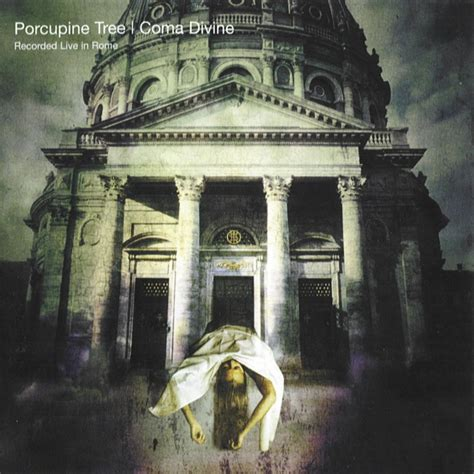 Burning Shed Porcupine Tree by Coma