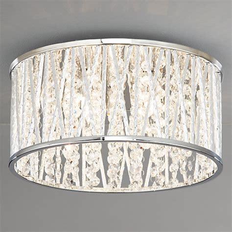lewis bedroom lighting buy lewis emilia drum flush ceiling light