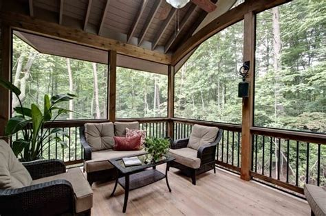 Options for Adding a Sunroom ? NCS Construction