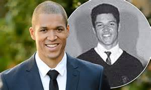 the bachelors blake garveys mother speaks out about his the bachelor australia s blake garvey s high school