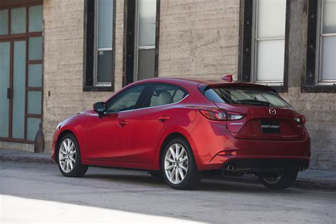 Mazda 3 2017 Hatchback Review by 2017 Mazda3 5 Door Review The Torque Report
