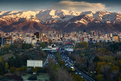 Etihad Airways Reservation Office in Tehran, Iran ...
