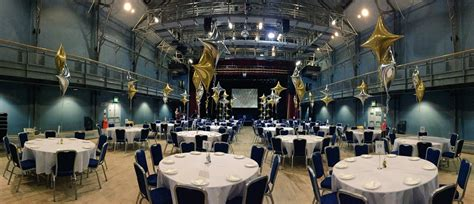 centenary auditorium venue hire facilities facilities for hire king s lynn corn exchange