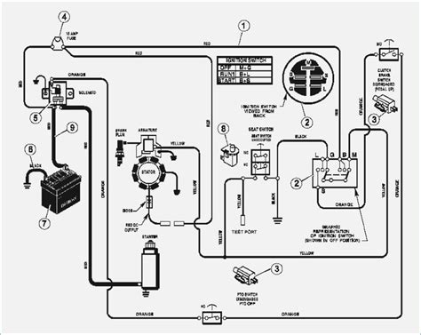 briggs and stratton 303447 wiring wiring diagram with