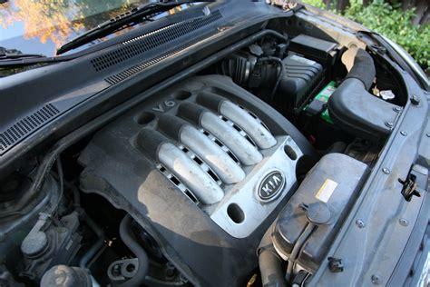 Kia 2005 Engine 2005 Kia Sportage Pictures Cargurus