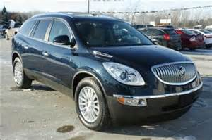 Buick Enclave For Sale In Michigan 2011 Buick Enclave For Sale Michigan Carsforsale