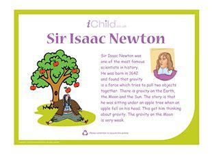 isaac newton biography gravity isaac newton new how isaac newton discovered gravity