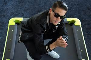 G Easy Hair Style | g eazy heading for no 3 debut on billboard 200 albums
