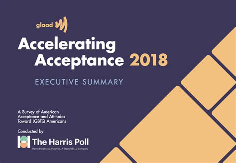 the harris poll 2015 harris poll equitrend rankings glaad harris poll accelerating acceptance 2018 report