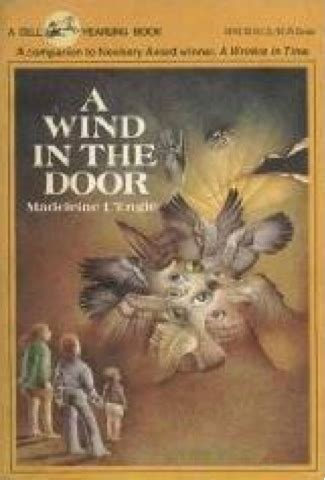 Moderndaybelle S Bookshelf A Wind In The Door By