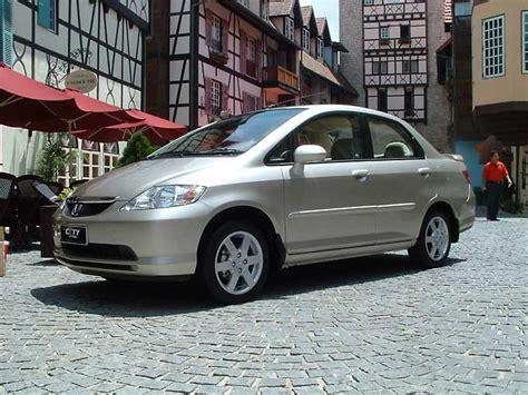 Lu Honda City i wanna buy a new car