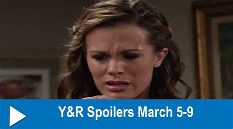 young restless tonis spoiler site the young and the restless spoilers march 5 9