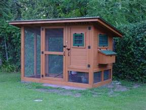Plans For Chicken Coops Backyard Chicken Coop Designs Chicken Coops Plans Free