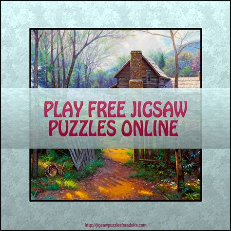 Free Search On Line Jigsaw Puzzles Free Search Engine At Search