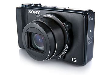 review: sony cyber shot dsc hx9v point and shoot | macworld