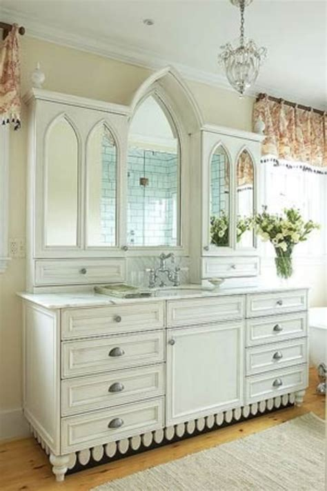 White Bathroom Cabinet Ideas dazzling country bathroom vanity ideas with wooden cabinet using white