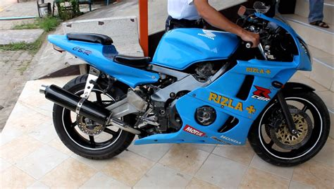 honda cbr 400 cbr 400 1992 youtube