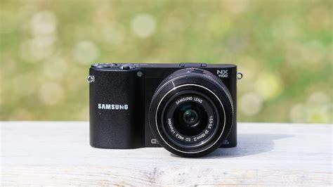 Kamera Samsung Nx1100 samsung nx1100 testbericht