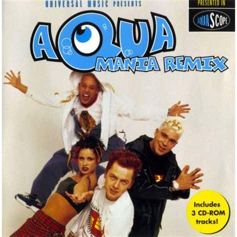 Cd Myb My Oh My aqua mania remix aqua mp3 buy tracklist
