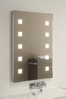vicky led mirror 500mm x 900mm with demister mirrors ultra slim led mirrors with sensors demisted pads