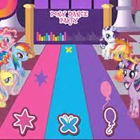 pony pinkie pie oyunu oyna