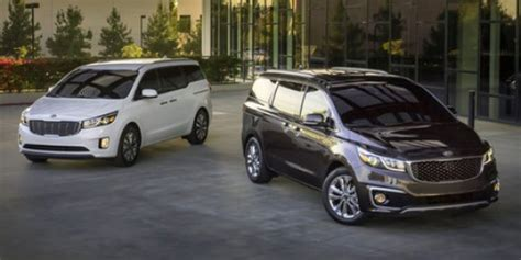 All New Kia Carnival Mpv All New Kia Carnival 2015 Buka Tudung Merdeka