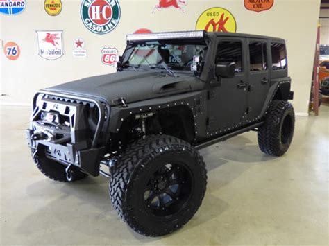 what is the best jeep to buy buy of the day 2015 jeep wrangler custom kevlar best
