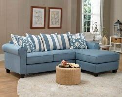 Oxford Blue Living Room Oxford Blue 2 Pc Sectional Sofa Living Rooms American