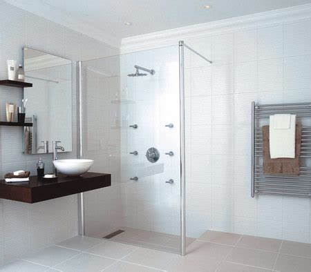 convert bathroom into wet room basement conversion ideas