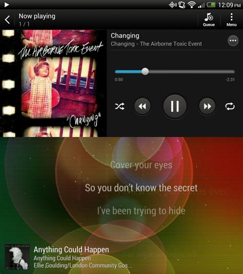 htc themes music htc sense 5 what s new what s changed from sense 4