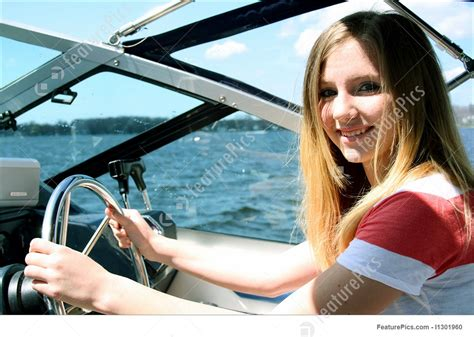 boat driving licence price driving the boat image