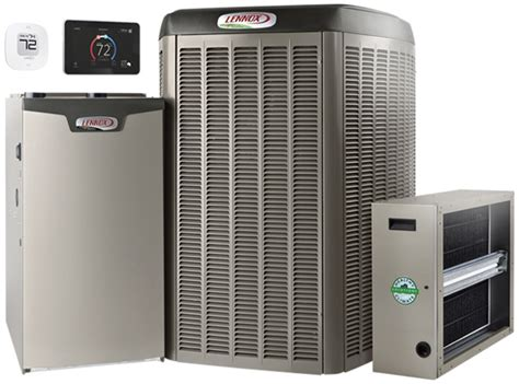 comfort hvac ultimate comfort system case story power