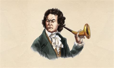 Beethoven Biography Hearing Loss   ludwig van beethoven by artigas beethoven in a class by