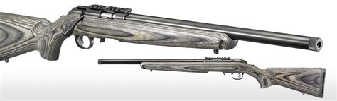 Prairie Style Ranch ruger 174 ruger american rimfire 174 target bolt action rifle models