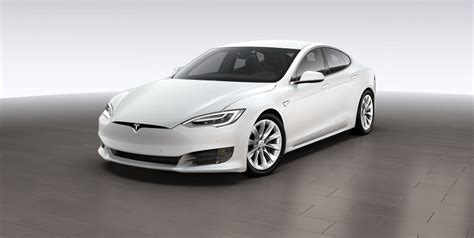 Tesla Entry Level Tesla S New Entry Level Model S Quot 60 Quot Priced From 66 000