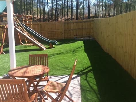 dog play area backyard children and dog backyard play area traditional