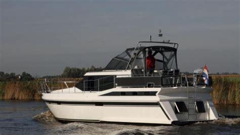 motorjacht huren in friesland motorjachten in friesland