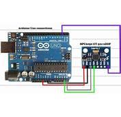 Arduino Script For MPU 6050 Auto Calibration
