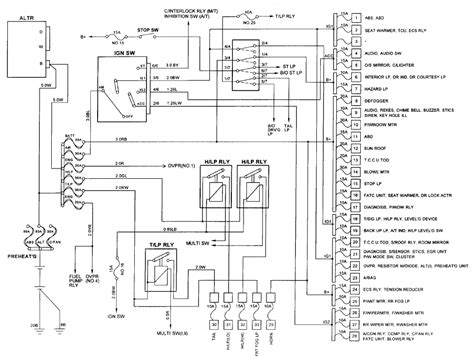 Daewoo Car Manuals Wiring Diagrams Pdf Amp Fault Codes