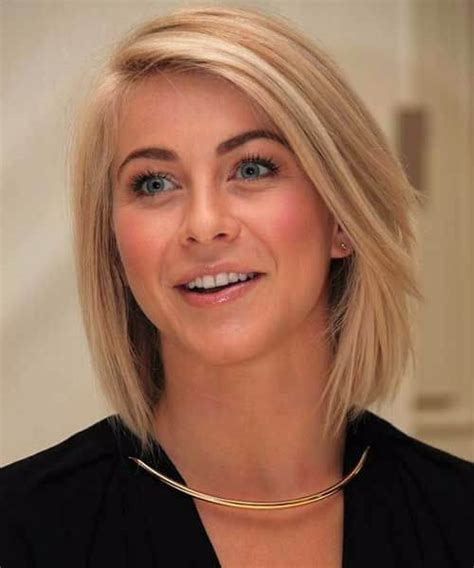 julianne hough round face the best 70 haircuts for round faces my new hairstyles