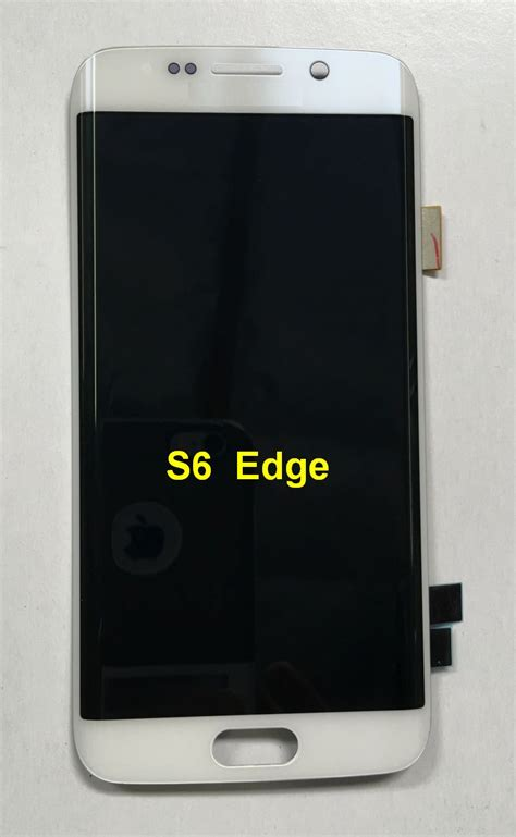 Lcd Hp Samsung S6 Edge edge samsung s6 edge lcd digitizer assembly g925a
