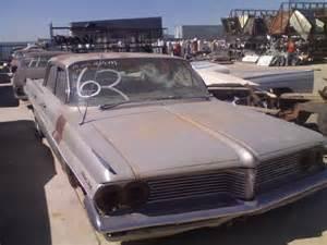 1962 Pontiac Parts 1962 Pontiac Chief 62po2215d Desert Valley Auto