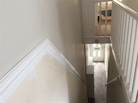 decorating  halllandingstairs   difference diy