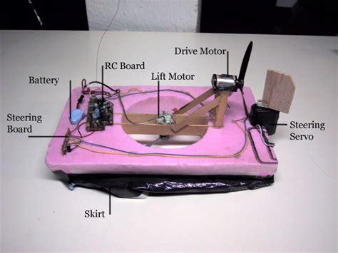 diy hover craft diy hovercraft project hacked gadgets diy tech