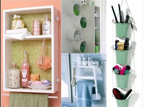Kleines Badezimmer Hacks by Badezimmer Aufbewahrung Ideen Designerm 246 Bel
