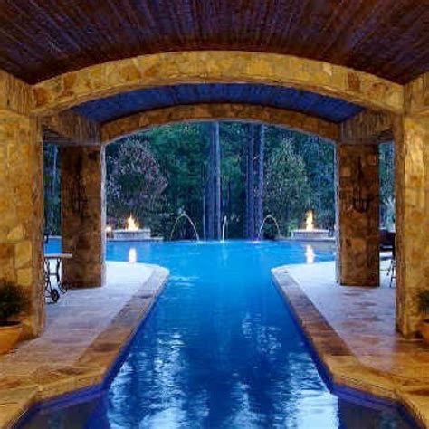 indoor outdoor swimming pool best 25 indoor outdoor pools ideas on pinterest indoor