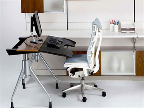 Ergonomic Desk Height Brubaker Desk Ideas Ergonomic Home Computer Desk