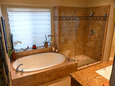 Frameless Kitchen Cabinets Manufacturers by Contemporary Master Bath Makeover Danilo Nesovic