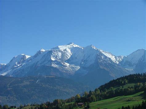 Mont Blanca file mont blanc oct 2004 jpg