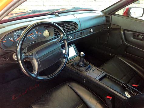 how does cars work 1987 porsche 944 interior lighting 1987 944 turbo rennlist porsche discussion forums